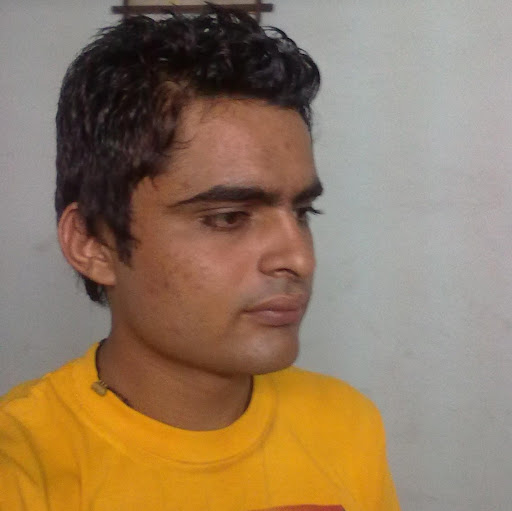 Brajendra Mishra