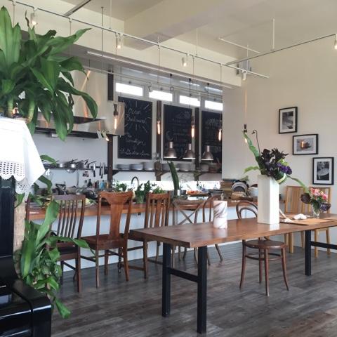 il gastro sara, restaurant Onna-son Okinawa