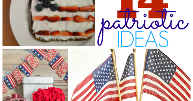 red white and blue craft ideas snap crafts 14 patriotic ideas 7890