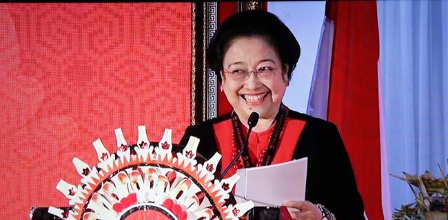 Meski Terkendala Masa Keanggotaan, Megawati Pertimbangkan Gibran Di Pilwalkot Solo