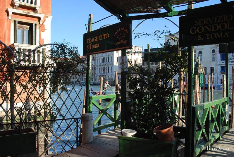 Gondole Traghetto 17 03 2009 N2