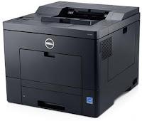 Dell C2660dn Color Laser mise à jour pilotes imprimante