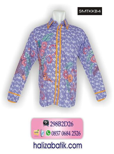 grosir batik pekalongan, Baju Batik, Model Busana Batik, Gambar Baju Batik