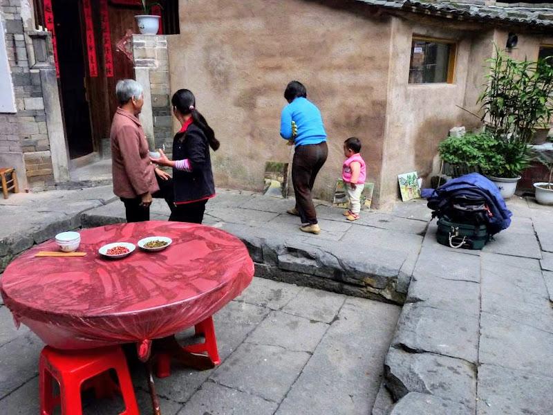 CHINE, Fujian,Xiamen et Tou lou 1 - P1010946.JPG