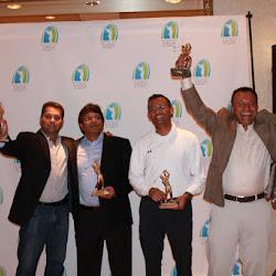 SAGA Open 2015 Awards Reception