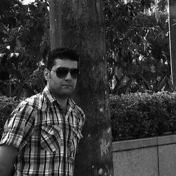 ramin tajmirriahi picture