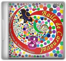 Download Baile De Carnaval – As Melhores Marchinhas De Todos Os Tempos (2011)