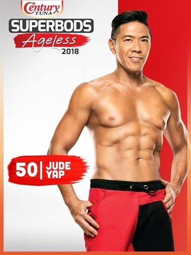 Jude Yap 50