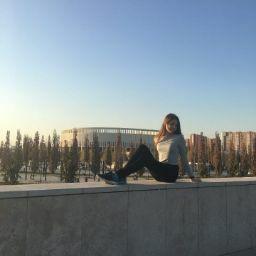 Ксения Пестерникова picture