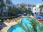 Фото 3 Serhan Hotel