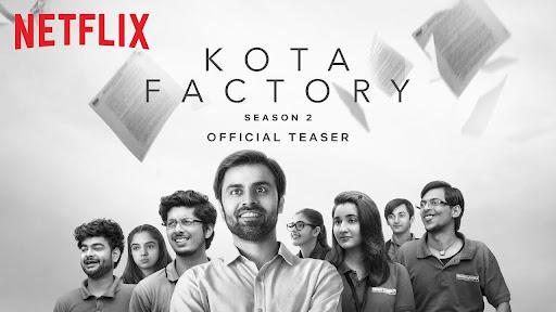 Kota Factory S02 2021 Free Download