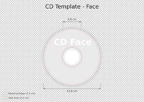plantillas de cds - 7