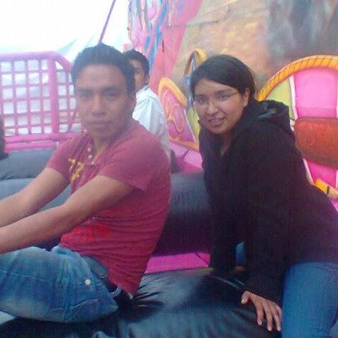 Carmen Cruz Photo 20