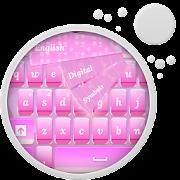 Pink HD Keyboard