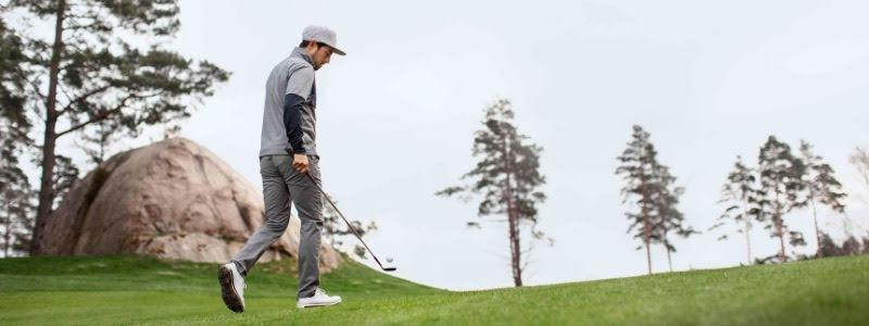 Golfkläder Herr