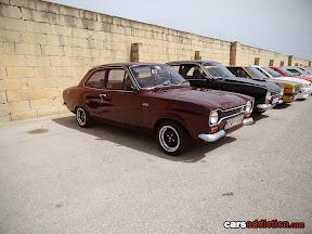 Ford Escort 2 doorMk1