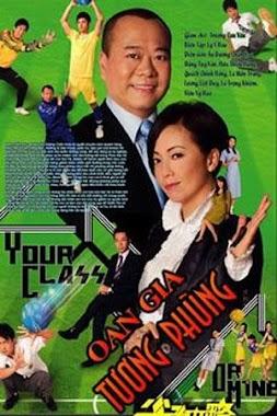 Oan Gia Tương Phùng (SCTV9)