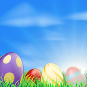 Cool Happy Easter Wallpapers