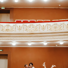 Wedding photographer Irina Zakharkina (carol). Photo of 11.09.2017
