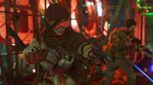 Call of Duty: Black Ops is a first-person shooter developed by Activision. Cold War's hidden nukes are now available to the rest of multiplayer