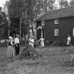Bilder från Torsten Källqvist