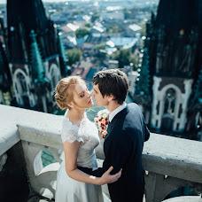 Wedding photographer Igor Terleckiy (terletsky). Photo of 24.11.2015