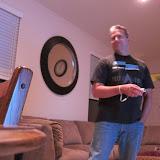Traditional Drunken Wii