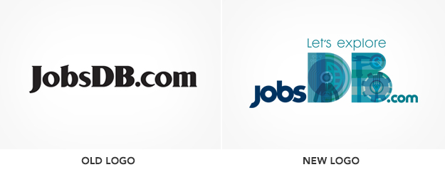 New jobsdb logo artworks make it better one design ph a remember the time when people had to scour newspaper classifieds for job openings print a couple of resumes dont forget extra 2x2 pictures and drop them stopboris Image collections