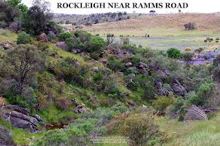 Rockleigh near Ramms Rd label