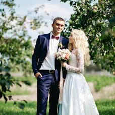 Wedding photographer Zhenya Korneychik (jenyakorn). Photo of 03.10.2017