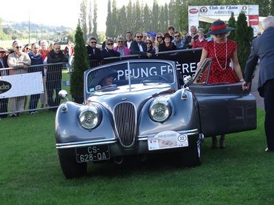 2016.10.02-049 22 Jaguar XK120 cabriolet 1953