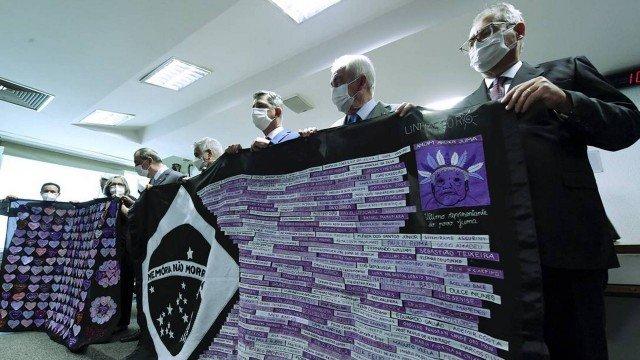 CPI da Pandemia chega ao final com saldo positivo