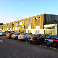 Keenan Systems - Innovation Practice Group Oct 2013