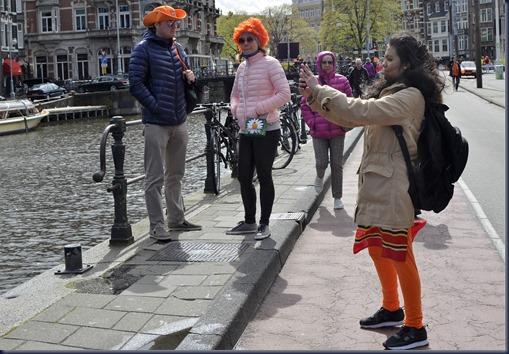 Dia do Rei - Amsterdam 18