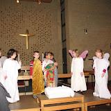 2008 Julegudstjeneste for Munkevænget skole