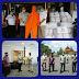 YPTP, UNES-AAI Salurkan APD 1.000 Lembar Baju Medis dan Hand Sanitizer ke Pemprov Sumbar