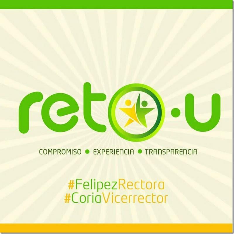 27 de octubre de 2017: Primera vuelta de las Elecciones para Rector y Vicerrector de la UPEA