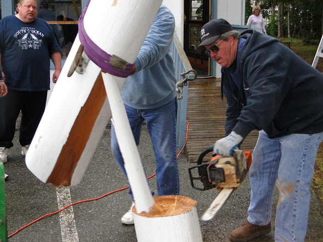 2010 SYC Clubhouse Clean-up & Shakedown Cruise - DSC01195.JPG