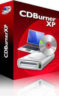 CDBurnerXP 4.5.8 Buid 7042 Türkçe + Portable