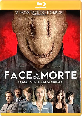 Filme Poster A Face da Morte BDRip XviD Dual Audio & RMVB Dublado