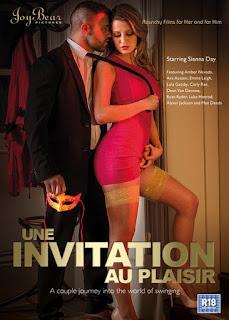 Une invitation au plaisir