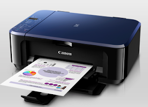 Canon PIXMA E510 driver Download for mac linux win