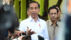 Nadiem Dicopot, RI Bakal Punya Mendikbud Baru, Presiden Jokowi Tunjuk Orang yang KOMPETEN