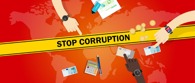 South Africa ranked 78th worldwide and ninth in sub-Saharan Africa in the latest Corruption Perceptions Index that was released by Transparency International.