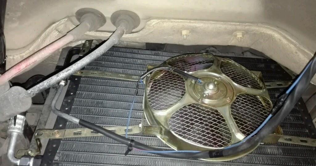 Ukuran Selang Ac Mobil