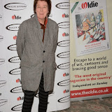 OIC - ENTSIMAGES.COM - Bridget Riley at the The Oldie of the Year Awards in London 3rd February 2015 Photo Mobis Photos/OIC 0203 174 1069