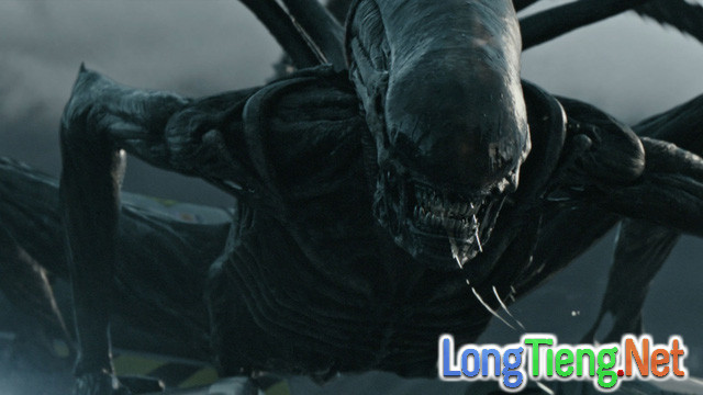 Bộ phim kinh dị viễn tưởng đẫm máu, rùng rợn nhất mùa hè này - Ảnh 2.