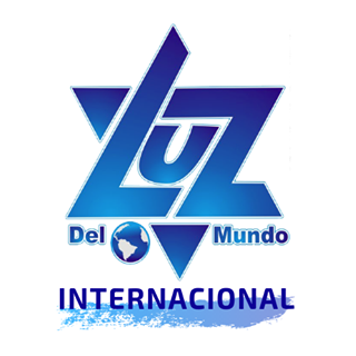Logo Luz TV