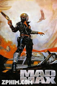 Max Điên - Mad Max (1979) Poster
