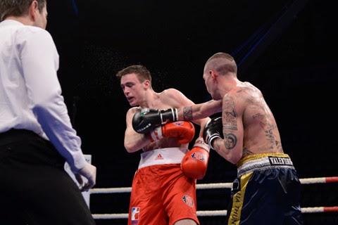 WSB - Dolce & Gabbana Italia Thunder vs British Lionhearts - 4-1
